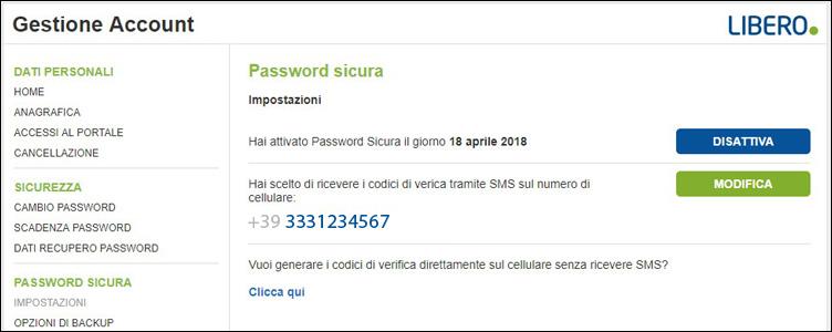 Password_Sicura_Google