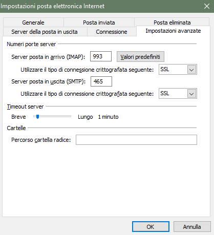 SCARICA POSTA LIBERO OUTLOOK