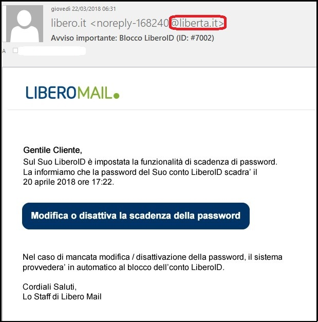 phishing libero 1 modificato